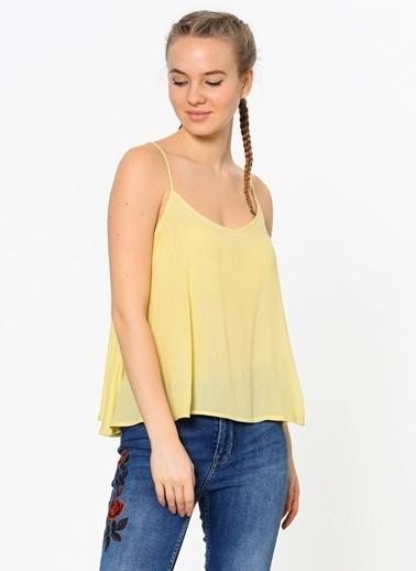 Askılı Bluz-Vero Moda